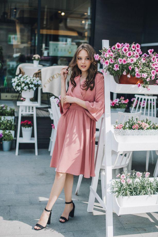 1195. Платье