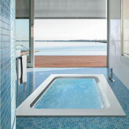 Hafro BOLLA ванна 2BOA8N2 200 см 150 см