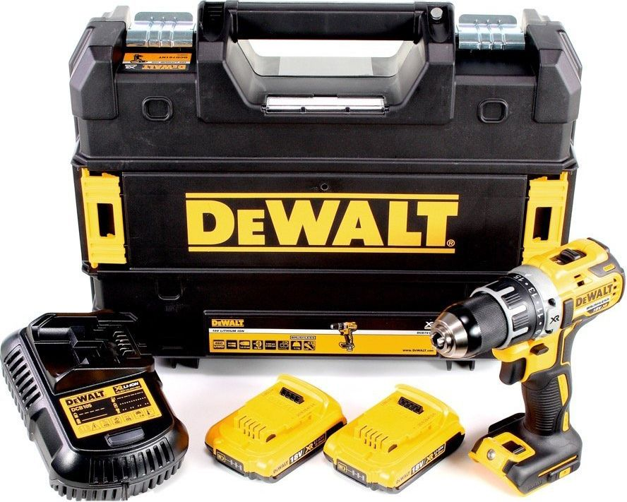 DeWalt DCD 791 D2