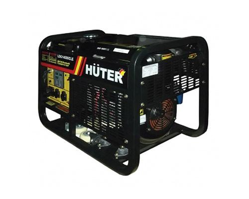 Huter LDG14000CLE