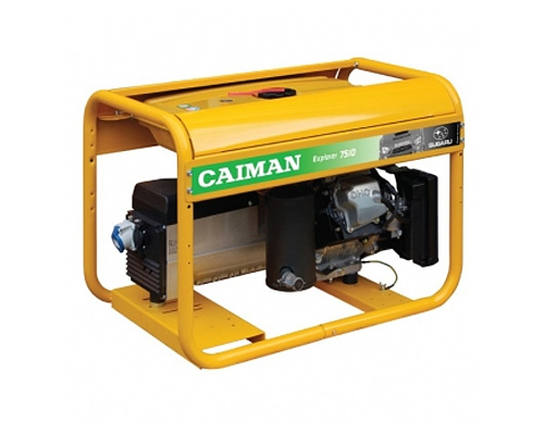 Caiman Explorer 6510XL27