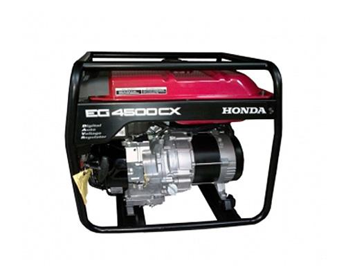 HONDA EG 4500 CX RG