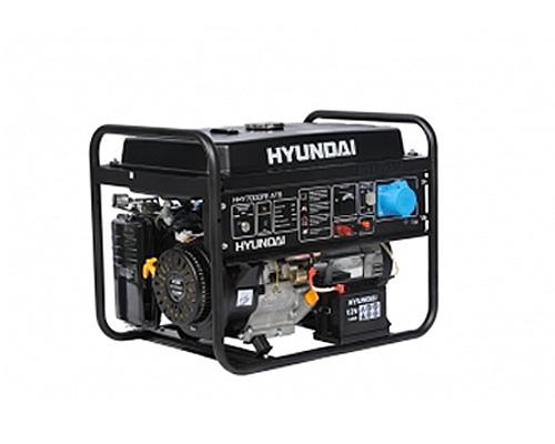 HYUNDAI HHY 7000FE ATS