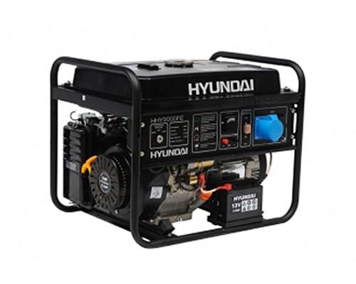 HYUNDAI HHY 9000FE