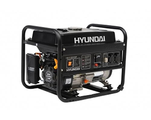 HYUNDAI HHY 3000F