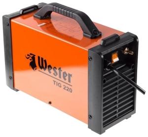 Wester TIG 220