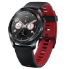 Часы Honor Watch Magic (silicone strap) черный