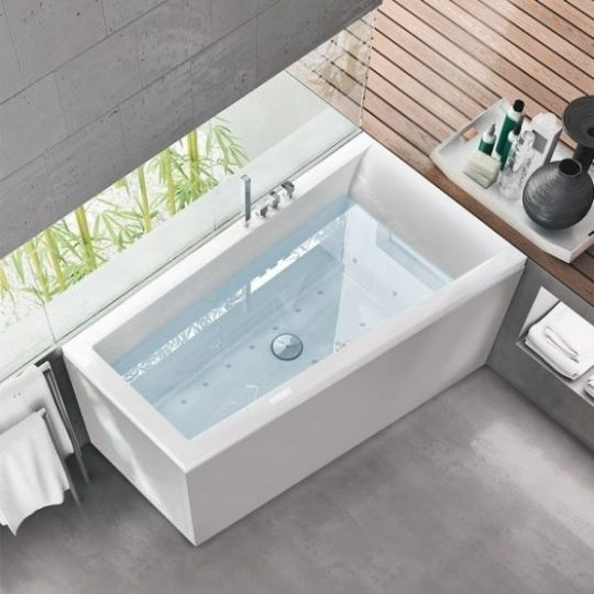 Hafro MODE ванна 2MDA1D2 160 см 90 см