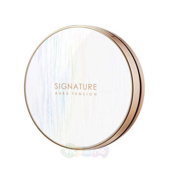 Missha Интенсивно увлажняющий тональный крем-основа Signature Aura Tension Deep Moisture SPF37 PA++, 16 гр