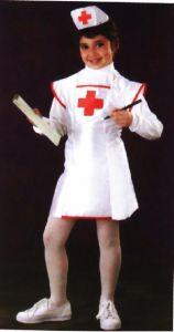 Костюм Медсестры (рост 134-146 см)