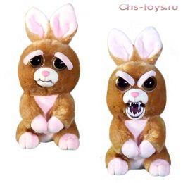 Игрушка Feisty Pets заяц