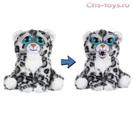Игрушка Feisty Pets Леопардик
