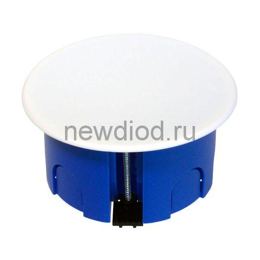 Коробка распределительная ГСК 80-0900 для с/п безгалогенная (HF) 79х44 (132шт/кор)