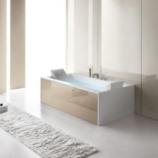 Hafro Sensual ванна 2SNG3N2 180 см 90 см