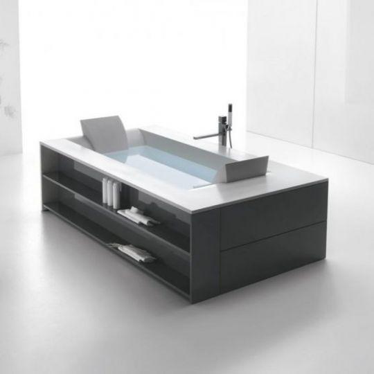 Hafro Sensual ванна 2SNA1N2 190 см 120 см