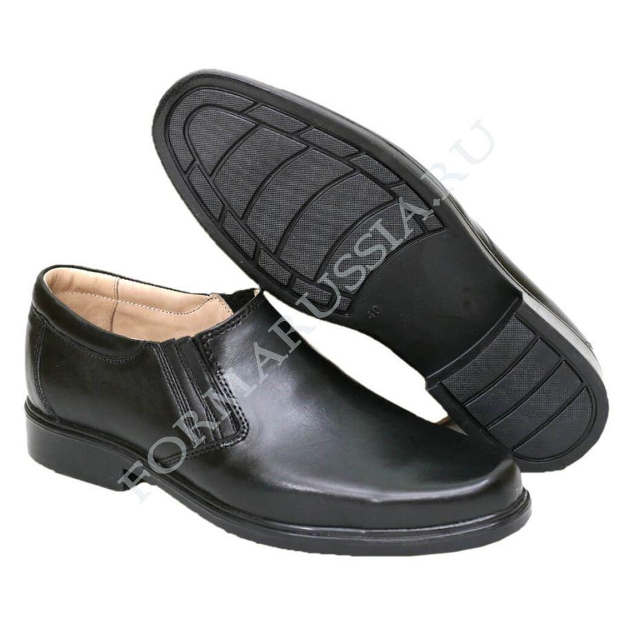 Туфли Армада 801 Комбат