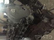 Рено Меган 2 двигатель под автомат