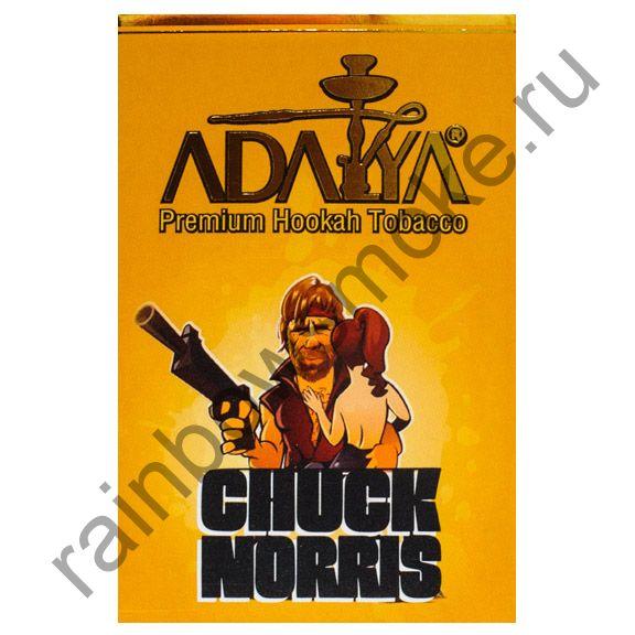 Adalya 50 гр - Chuck Norris (Чак Норрис)