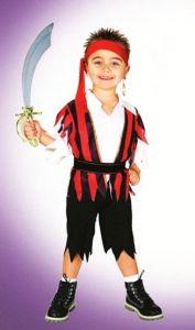 Костюм Мальчик-Пират (рост 134-146 см)
