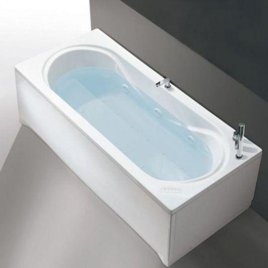 Hafro Gamma ванна 2ODA2N2 170 см 75 см