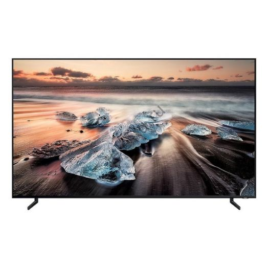 Телевизор Samsung QLED 8K QE85Q900RAU