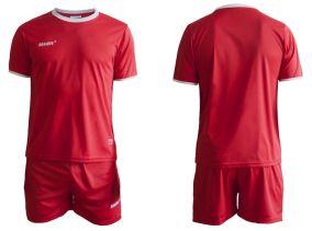 Футбольная форма Seven 2019 (красная)