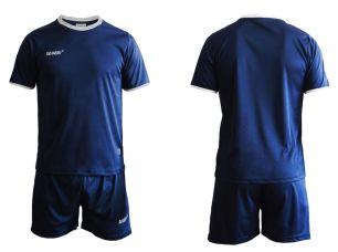 Футбольная форма Seven 2019 (темно-синяя)
