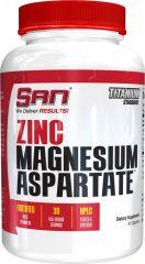 SAN - ZMA Aspartate