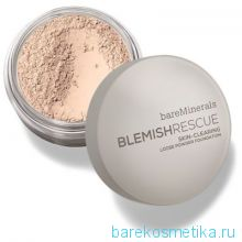 Blemish Rescue bareMinerals fairly medium 1.5c