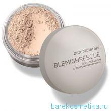 Blemish Rescue bareMinerals fairly medium 1.5c