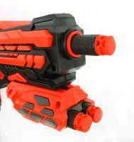 Midi Бластер Soft Bullet Gun/di-toys.ru