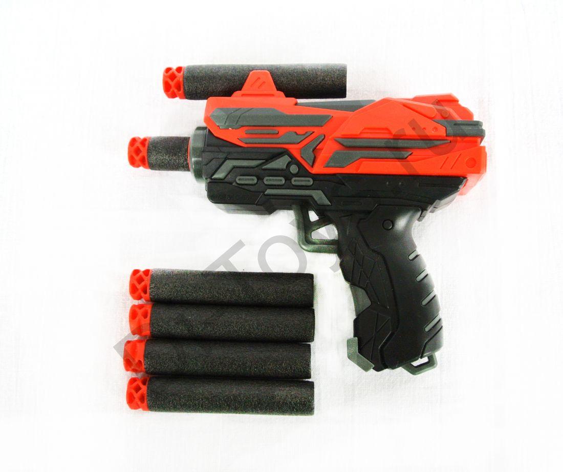 Mini Бластер Soft Bullet Gun