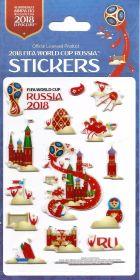 Стикеры Символы  ЧМ Чемпионат мира по футболу FIFA RUSSIA 2018 года