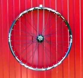 Колесо 27,5 дюймов переднее PASAK под диск
