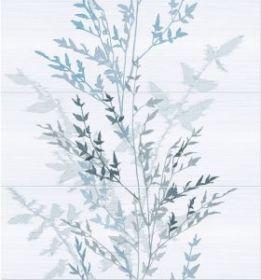 Панно Keraben Fresh Decor Nippon (set 3 pz) Blanco 70×75