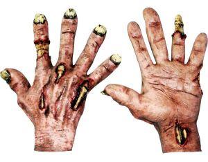 Перчатки Зомби