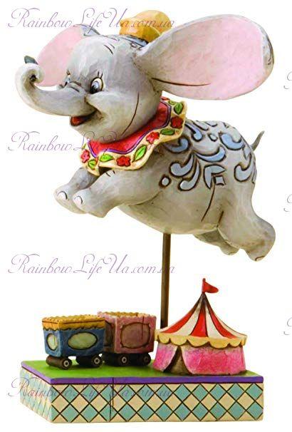 "Статуэтка слоник Дамбо ""Enesco"""
