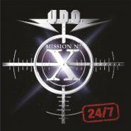 U.D.O. - Mission No.X * 24/7