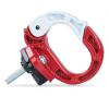 Вешалка-крючок для самоката Xiaomi M365 (красно-белый)