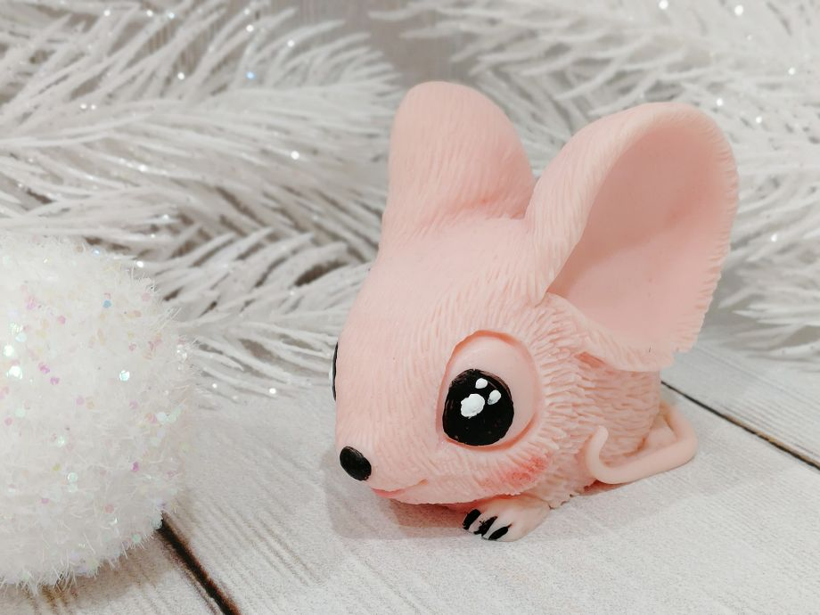 ~Мышка №3~