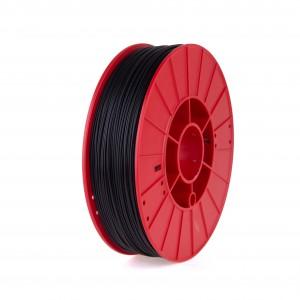 ABS M8 пластик PrintProduct  1.75 мм, Черный, 1 кг