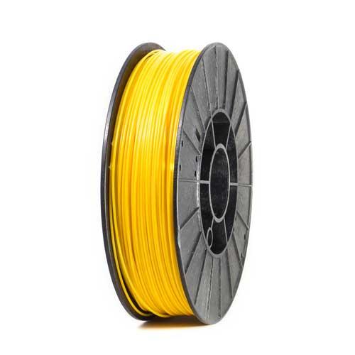 FLEX titi MEDIUM пластик PrintProduct  1.75 мм, Желтый , 0.5 кг