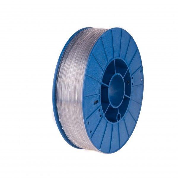 FLEX titi SPRING пластик PrintProduct 1.75 мм, Прозрачный, 0.5 кг