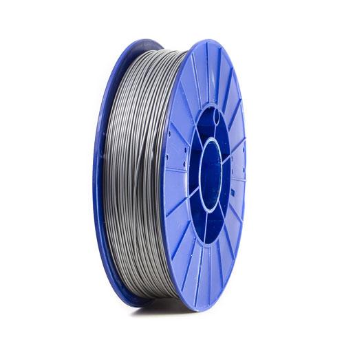 PLA GEO  пластик  PrintProduct 1.75 мм, Алюминий, 1 кг