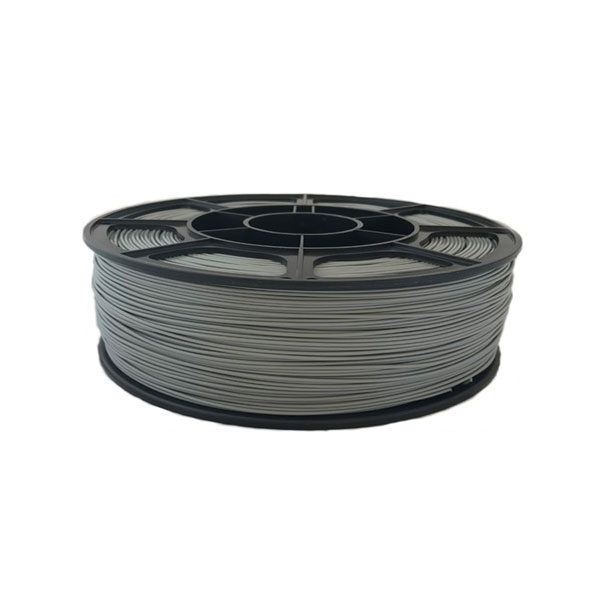ABS пластик FilPlast 1.75 мм, Серый, 1 кг