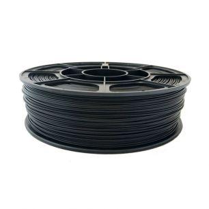 ABS пластик FilPlast 1.75 мм, Черный, 1 кг