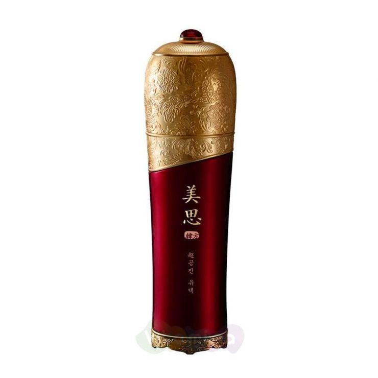 Missha Омолаживающая эмульсия с отварами восточных трав Misa Cho Gong Jin Emulsion, 125 мл