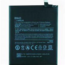 Аккумулятор BN43 для Xiaomi Redmi Note 4X/ Note 4X