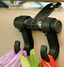 "Вешалка - крючок для автомобиля ""Vehicle Hanger"""