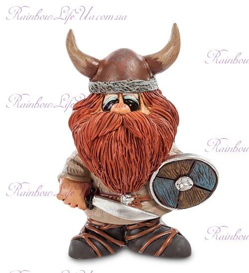 """Фигурка викинг с мечом """"W.Stratford"""""""